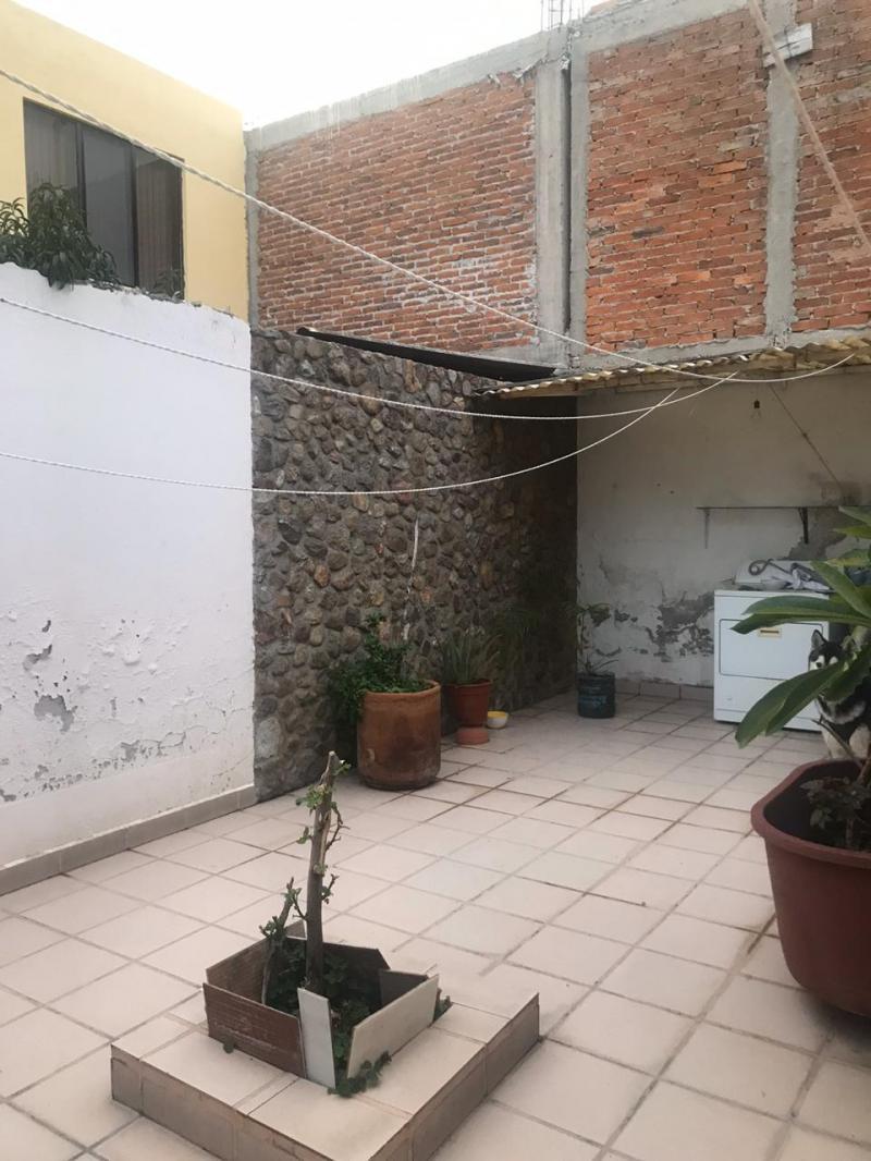 Venta de Casa  en San Luis Potosi en HIMNO NACIONAL 1a SECCION