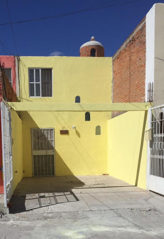 Venta de Casa  en San Luis Potosi en del sol