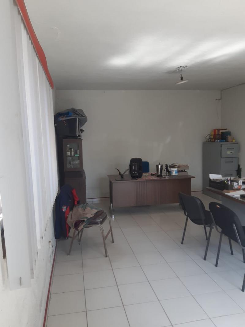 Renta de Terreno  en San Luis Potosi en ABASTOS