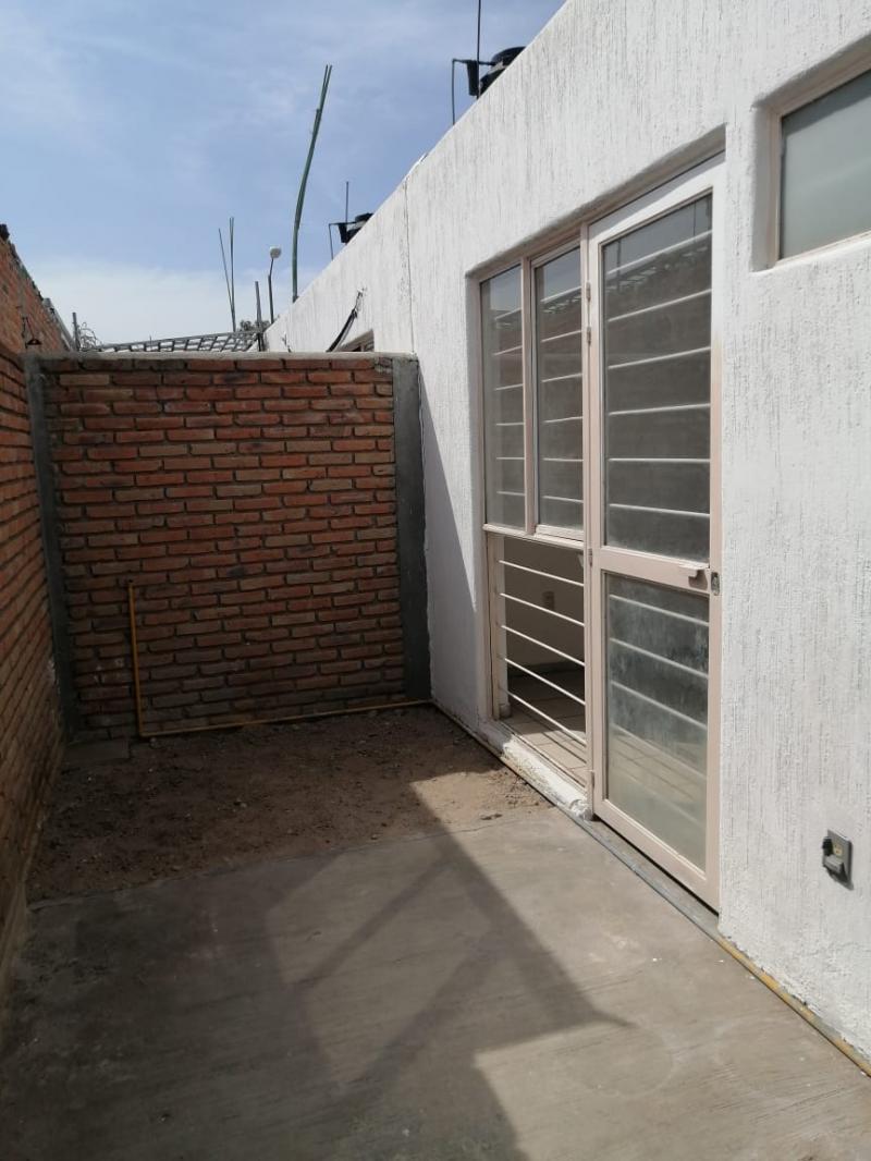Renta de Casa  en San Luis Potosi en fracc. san pablo  2da seccion