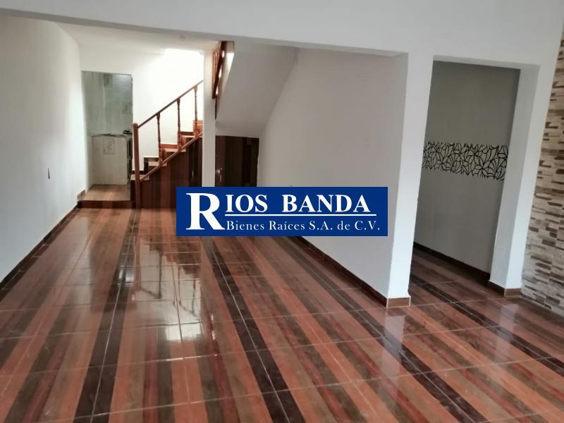 Venta de Casa  en San Luis Potosi en FERROCARRILERA