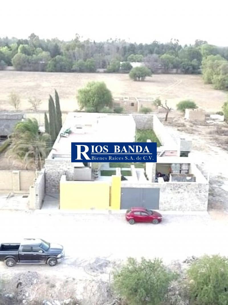 Venta de Casa  en San Luis Potosi en SAN PEDRO