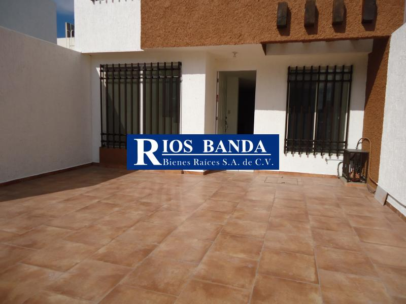 Venta de Casa  en San Luis Potosi en CUMBRES