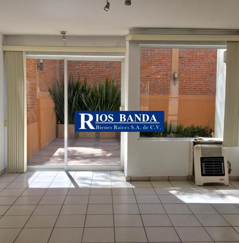 Venta de Casa  en San Luis Potosi en RINCONADA DE LOS ANDES