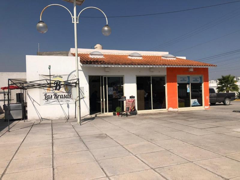 Venta de Local  en San Luis Potosi en FRACC. NUEVA ORQUIDEA