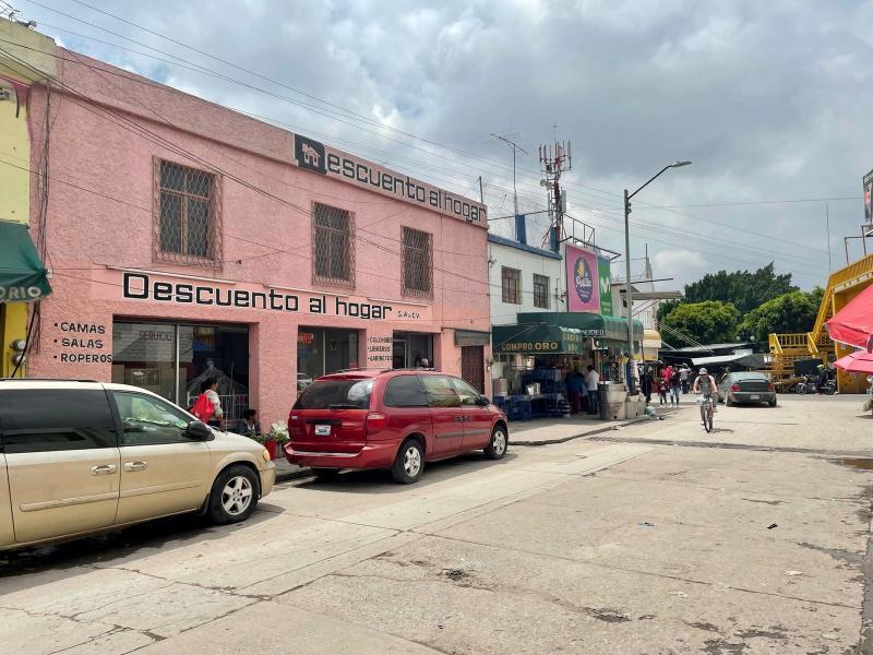 Venta de Terreno  en San Luis Potosi en CENTRO