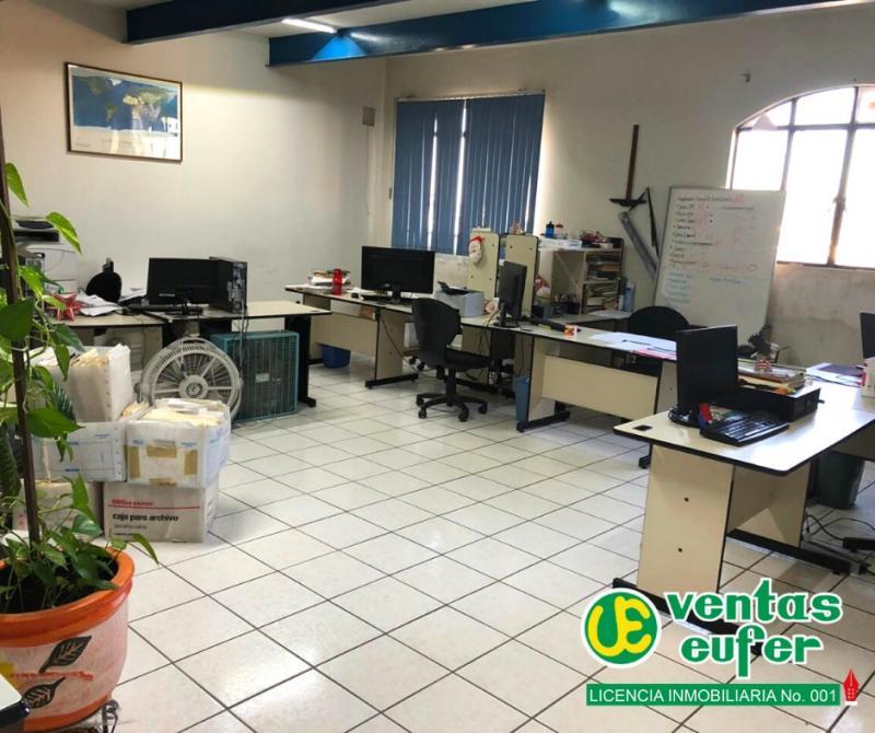 Venta de Oficina  en San Luis Potosi en INDEPENDENCIA