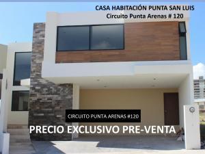 Venta de Casa en Punta San Luis