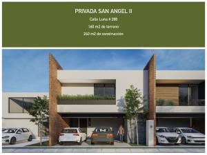 Venta de Casa en PRIVADAS SAN ANGEL