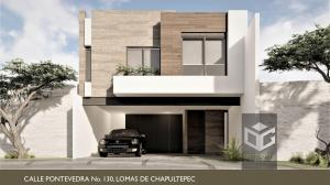 Venta de Casa en Lomas de Chapultepec