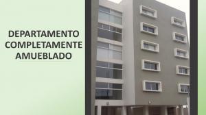 Renta de Departamento en San Luis Potosí, frente al Tec del Monterrey