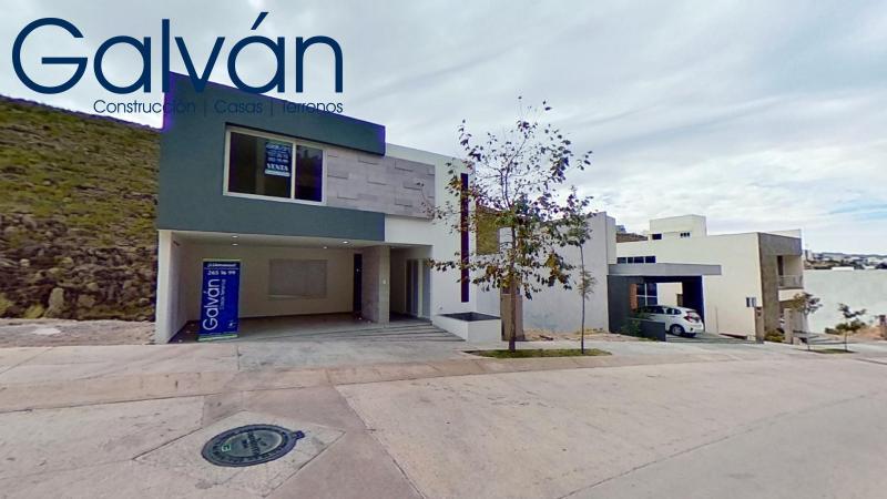 Venta de Casa  en San Luis Potosi en MONTERRA