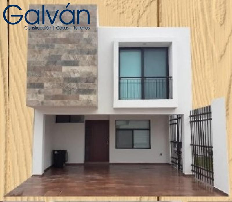Renta de Casa  en San Luis Potosi en Residencial Artezza