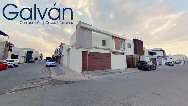 Renta de Casa  en San Luis Potosi en Fraccionamiento Villa Magna