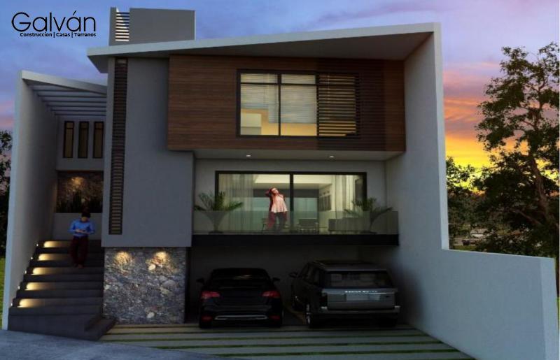 Venta de Casa  en San Luis Potosi en DEL ROBLE RESIDENCIAL