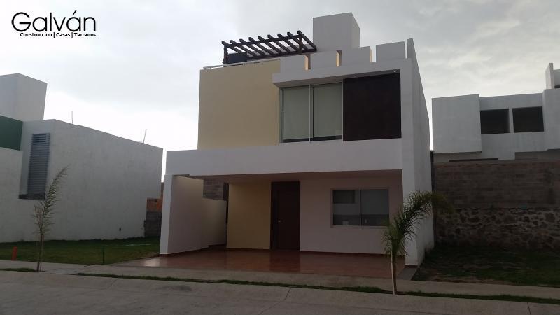 Venta de Casa  en San Luis Potosi en FUERTE VENTURA
