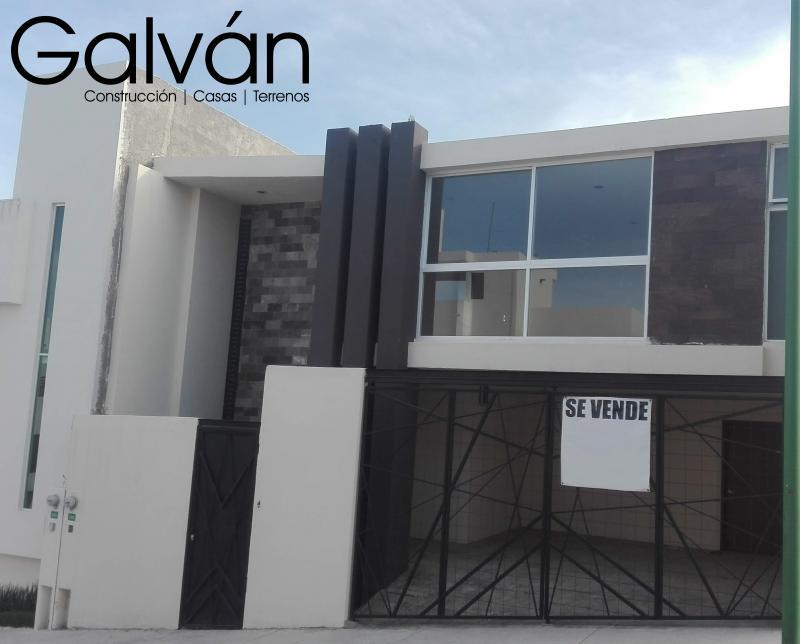 Venta de Casa  en San Luis Potosi en Fraccionamiento Villa Magna