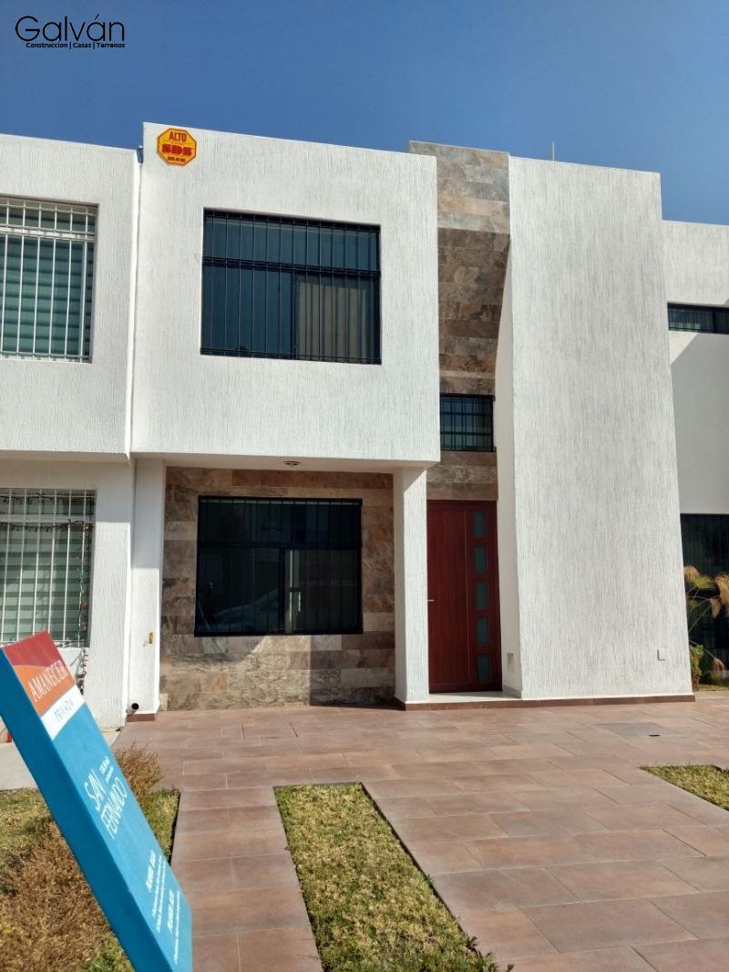Venta de Casa  en San Luis Potosi en ARBOLEDAS DE JACARANDAS