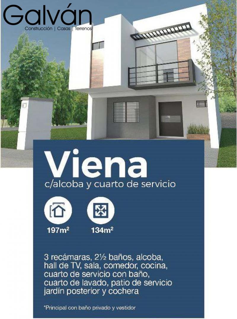 Venta de Casa  en San Luis Potosi en LOS LAGOS RESIDENCIAL