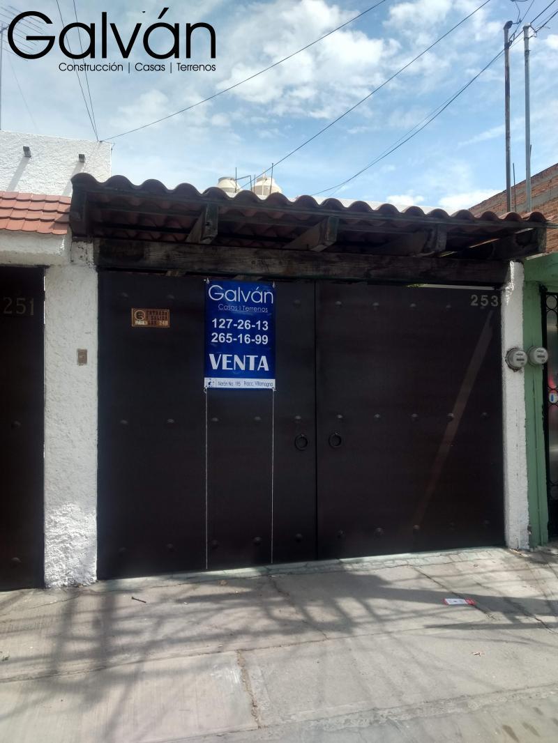 Venta de Casa  en San Luis Potosi en Jardines de Oriente
