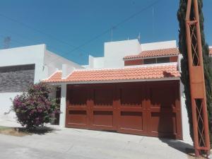 Renta de Casa en Fraccionamiento Villa Magna