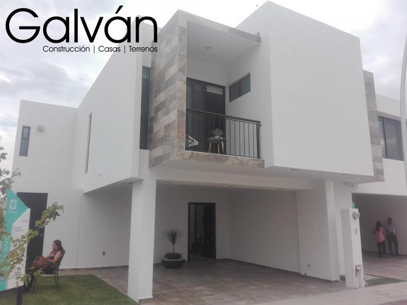 Venta de Casa  en San Luis Potosi en Catara Residencial Privado
