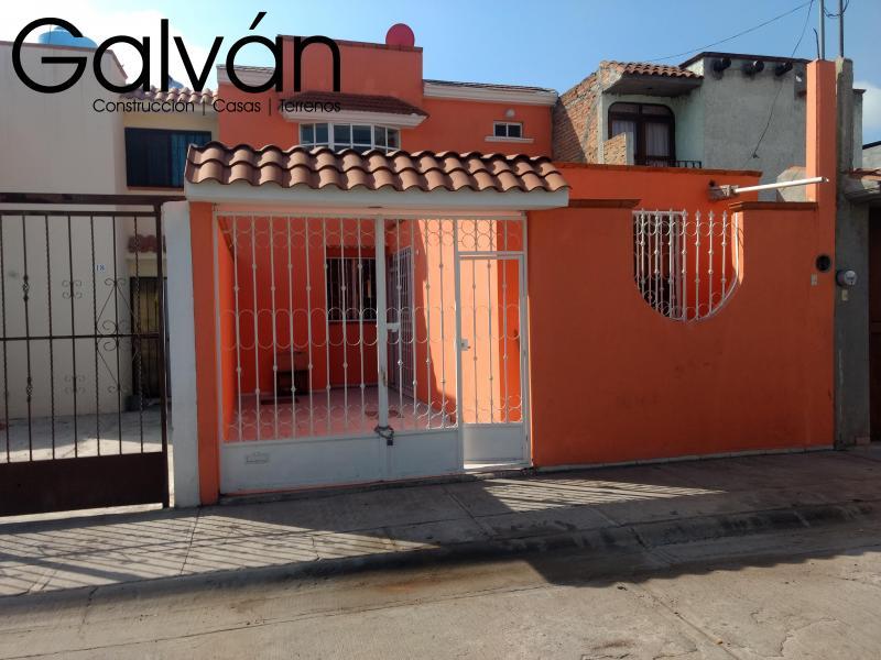 Venta de Casa  en San Luis Potosi en Col Mercado