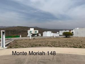MONTE MORIAH
