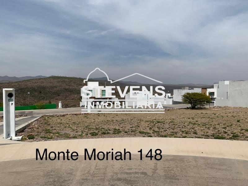 Venta de Terreno  en San Luis Potosi en RESIDENCIAL LA VISTA