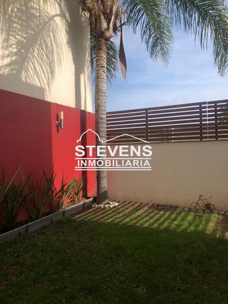 Venta de Casa  en San Luis Potosi en PRIVADA RESIDENCIAL DEL PARQUE