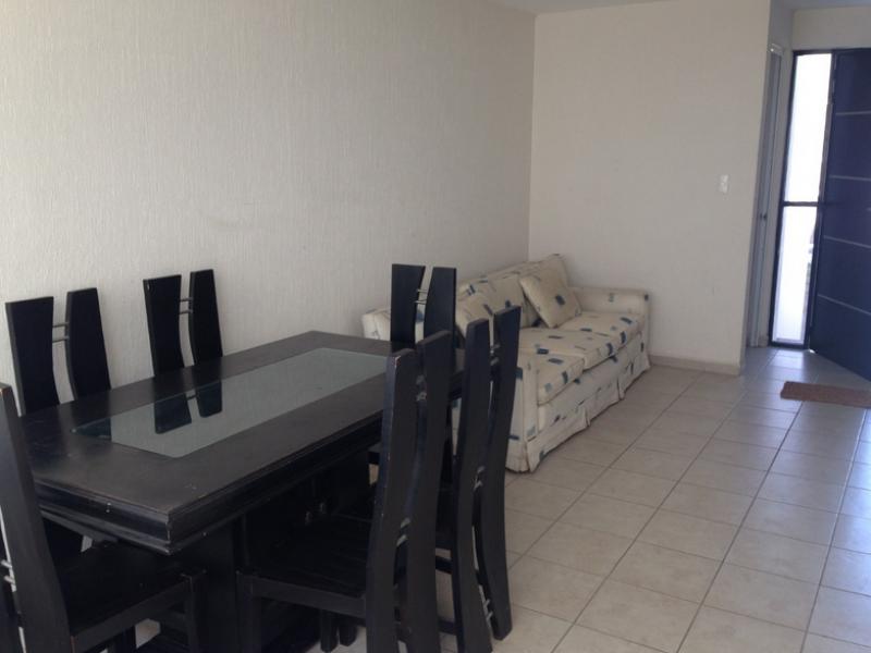 Renta de Casa  en San Luis Potosi en RESIDENCIAL DEL BOSQUE