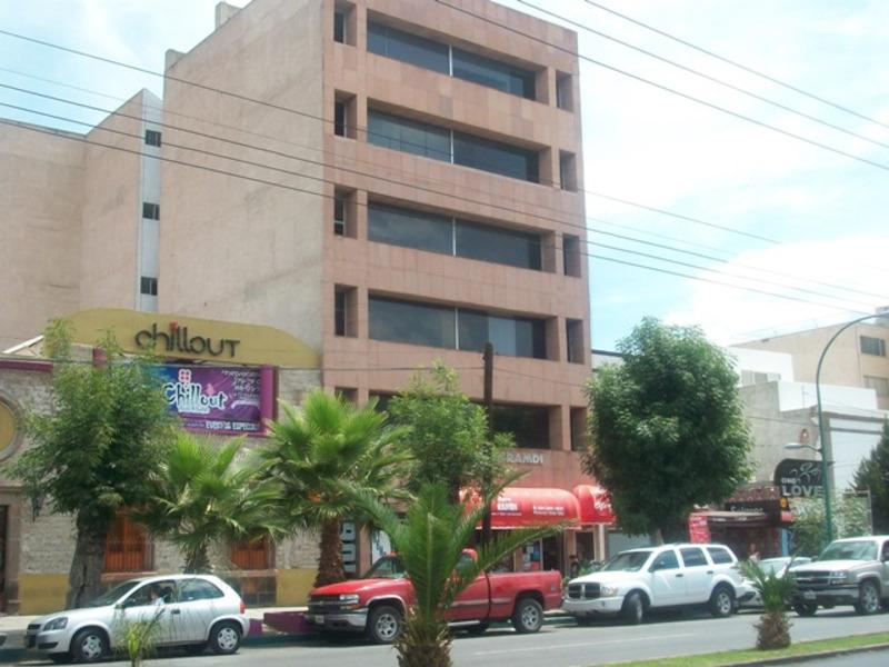 Renta de Oficina  en San Luis Potosi en TEQUISQUIAPAN