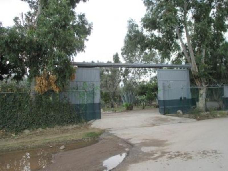 Venta de Casas de Campo  en San Luis Potosi en DELEGACION DE POZOS