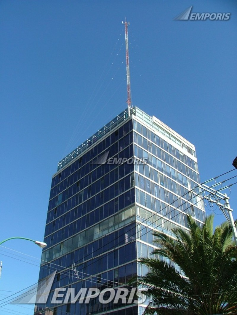Renta de Oficina  en San Luis Potosi en MODERNA