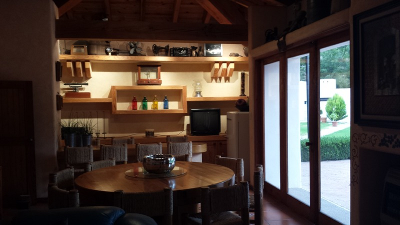 Renta de Casas de Campo  en San Luis Potosi en RESIDENCIAL LA FLORIDA