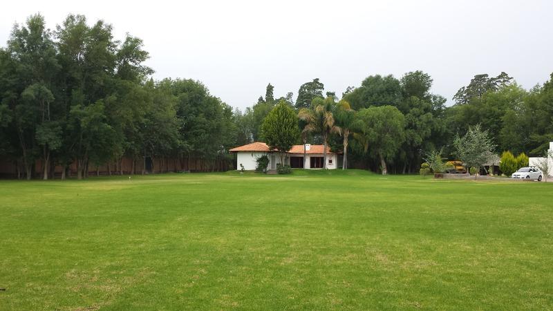 Venta de Casas de Campo  en San Luis Potosi en RESIDENCIAL LA FLORIDA