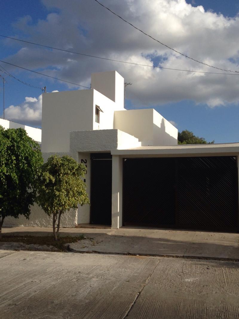 Renta de Casa  en San Luis Potosi en VIVEROS
