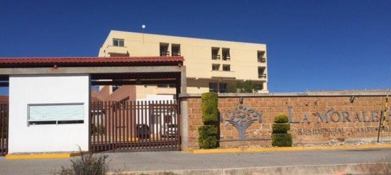 Renta de Departamento  en San Luis Potosi en CAPULINES