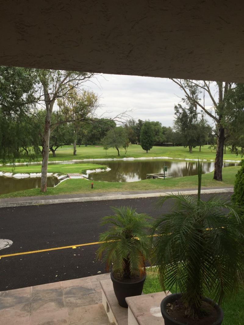 Venta de Casa  en San Luis Potosi en CAMPESTRE CLUB DE GOLF
