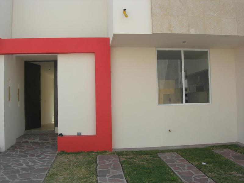 Renta de Casa  en San Luis Potosi en POZOS