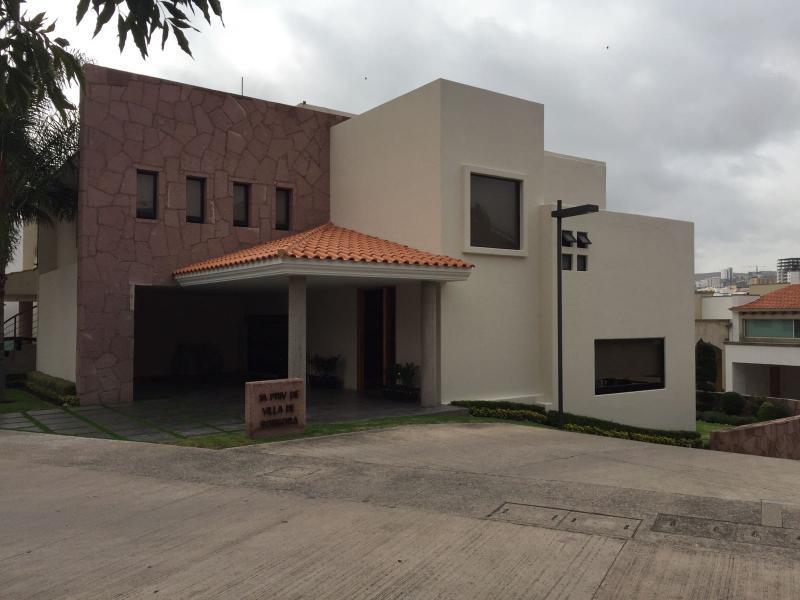 Renta de Amueblado  en San Luis Potosi en VILLANTIGUA