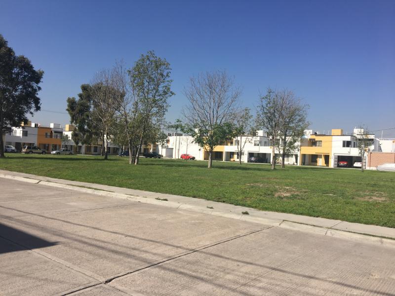 Renta de Amueblado  en San Luis Potosi en PRIVADA LAS HACIENDAS
