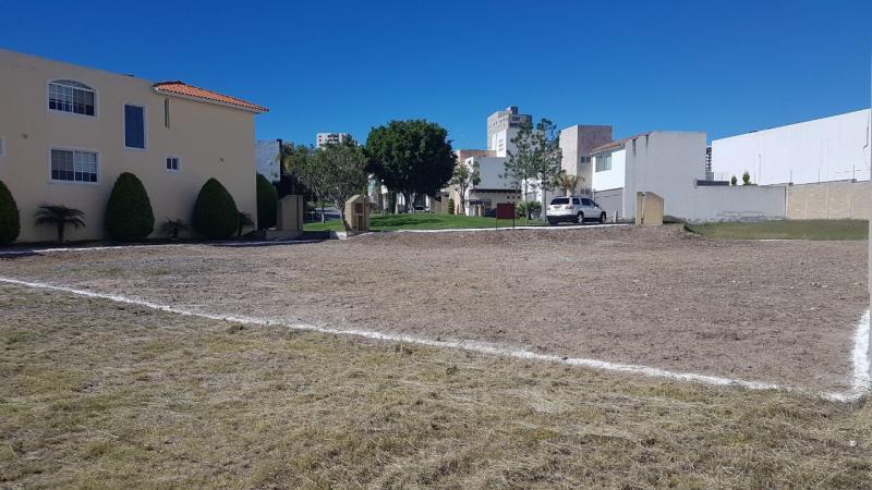 Venta de Terreno  en San Luis Potosi en PRIVADAS DEL PEDREGAL FASE 1