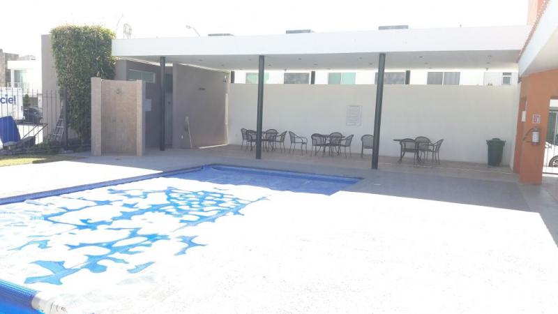 Renta de Casa  en San Luis Potosi en VILLA DE POZOS