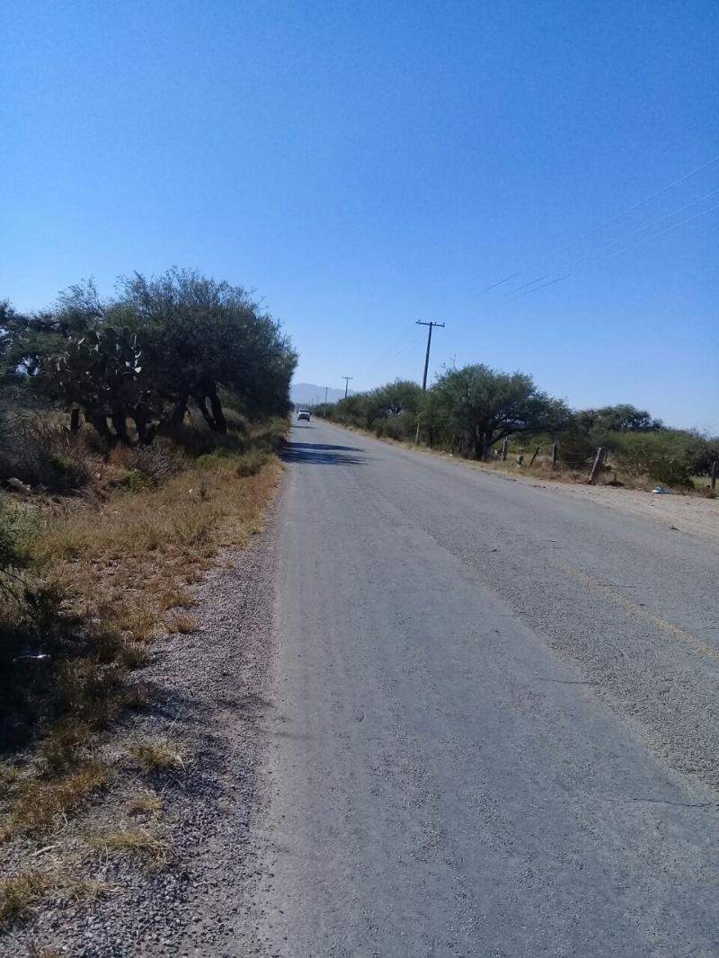 Venta de Terreno  en San Luis Potosi en GRANJAS DE SAN PEDRO