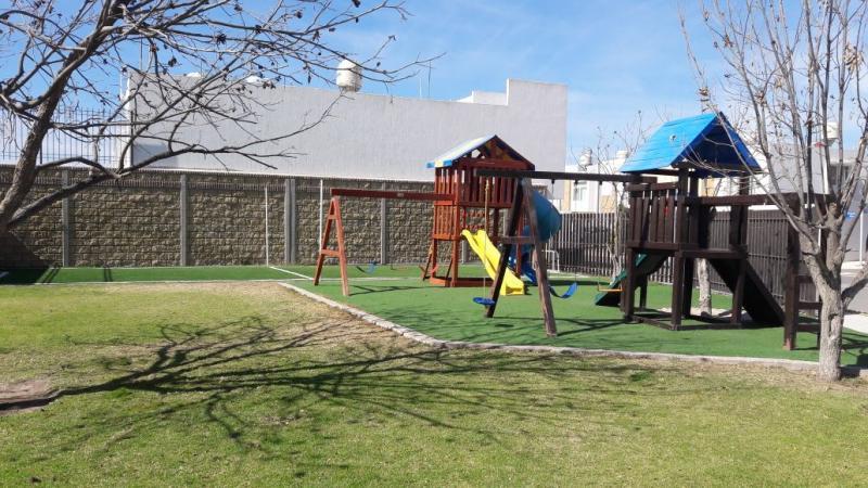 Renta de Amueblado  en San Luis Potosi en VILLA DE POZOS