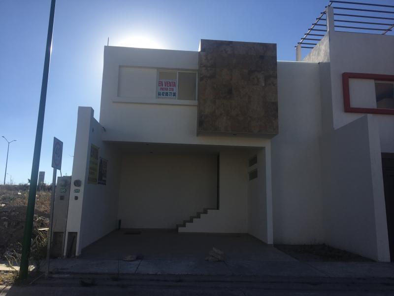 Venta de Casa  en San Luis Potosi en VILLA MAGNA