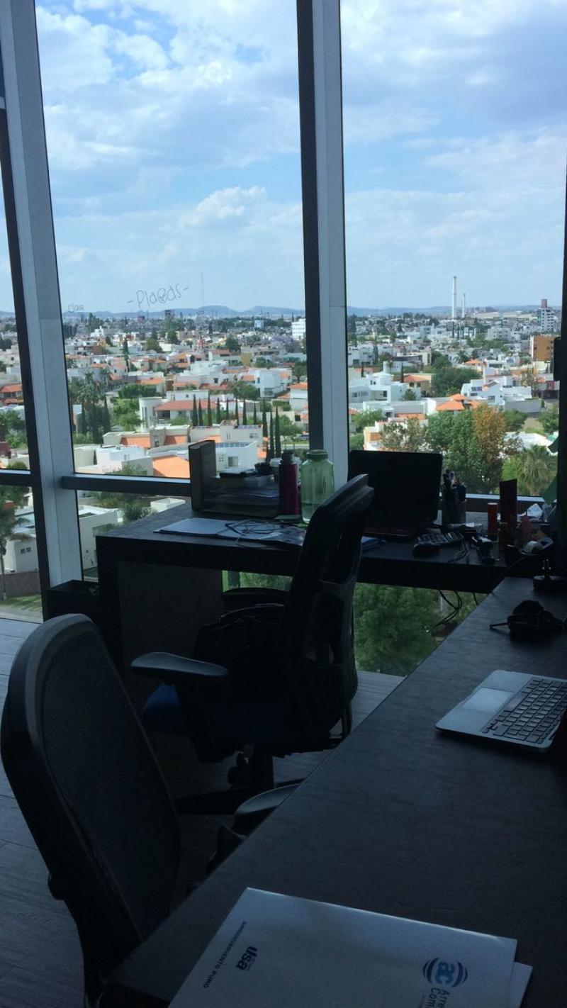 Venta de Oficina  en San Luis Potosi en VILLA ANTIGUA