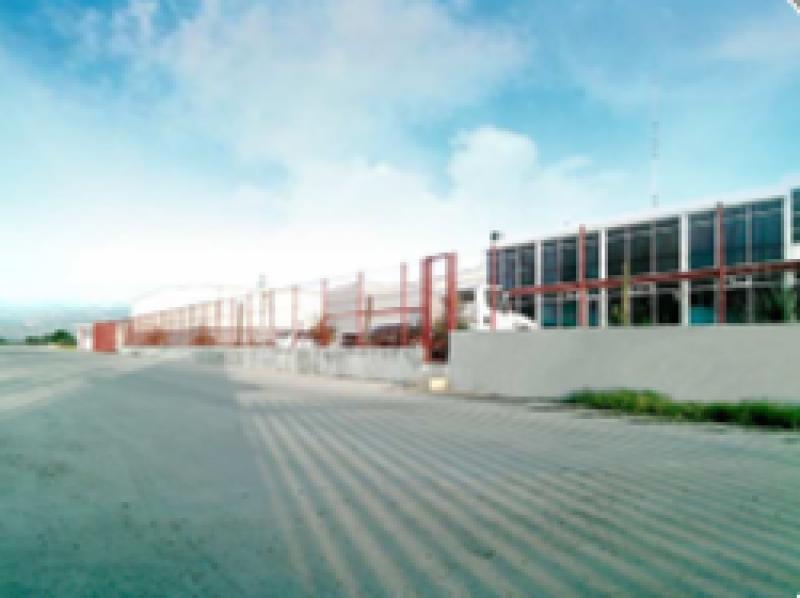 Renta de Bodega  en San Luis Potosi en CERCA DEL ENTRONQUE A VILLA DE REYES