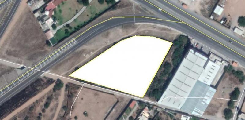 Venta de Terreno  en San Luis Potosi en FRACCION PAISANOS. FRACC. JARAL DE MEXQUITIC DE CARMONA